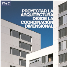 Proyectar la arquitectura desde la coordinación dimensional
