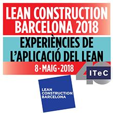 Lean Construction Barcelona