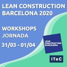Lean Construction BCN 2020