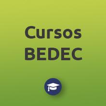 Cursos BEDEC