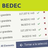 Banco BEDEC