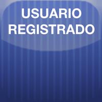 Usuario registrado