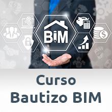 Curso Bautizo BIM