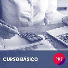 Curso TCQ Presupuestos Básico