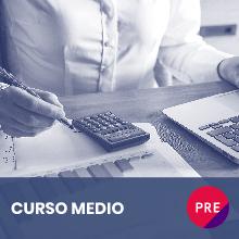 Curso TCQ Presupuestos Medio