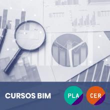 Curs TCQ-BIM Planificació, Certificació i Seguiment Econòmic