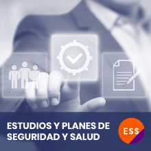 Estudios y planes de seguridad y salud