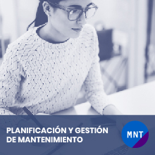 Planificacion y gestion de mantenimiento