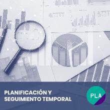Planificacion y seguimiento temporal