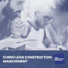 Curso LEAN Construction Management