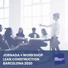 Jornada Workshop Barcelona 2020