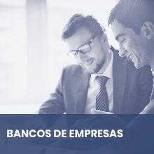 Bancos de Empreses