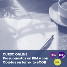 Curso TCQ-TCQi-BEDEC-eCOB