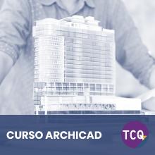 Curso TCQ-Archicad