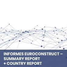 Informes Euroconstruct - Summary Report - Country Report