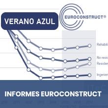 Informes Euroconstruct oferta Verano azul